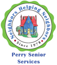 Perry Senior Services Logo